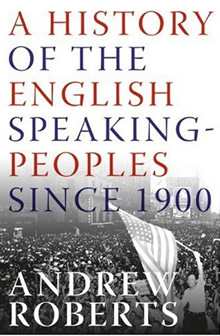 A History of the English- Speaking Peoples Since 1900